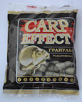 Гранулы с резинкой ЛАН №5 для рыбалки, комбикорм, вес 41.77гр, наживка на крючок для рыбы Carp Effect (ЛАН), гранулы комбикорм для рыбалки