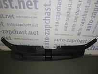 Накладка декор. моторный отсек Audi Q-5 2008-- (Ауди ку 5), 8R0807081A