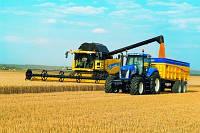 Каталог оригинальных запчастей New Holland Agriculture