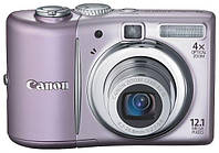 Canon PowerShot A1100 IS Pink (код 210442)