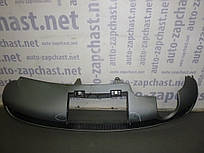 Губа бампера задняя Audi Q-5 2008-- (Ауди ку 5), 8R0807833H