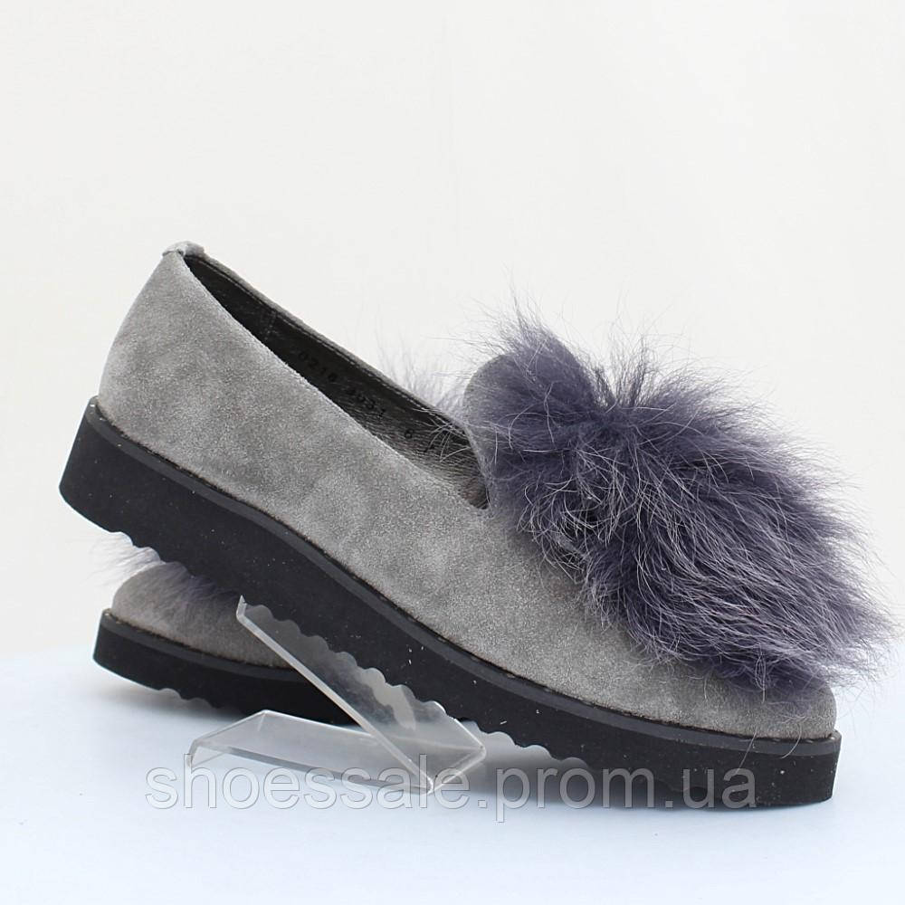 Женские туфли Gama (49199)