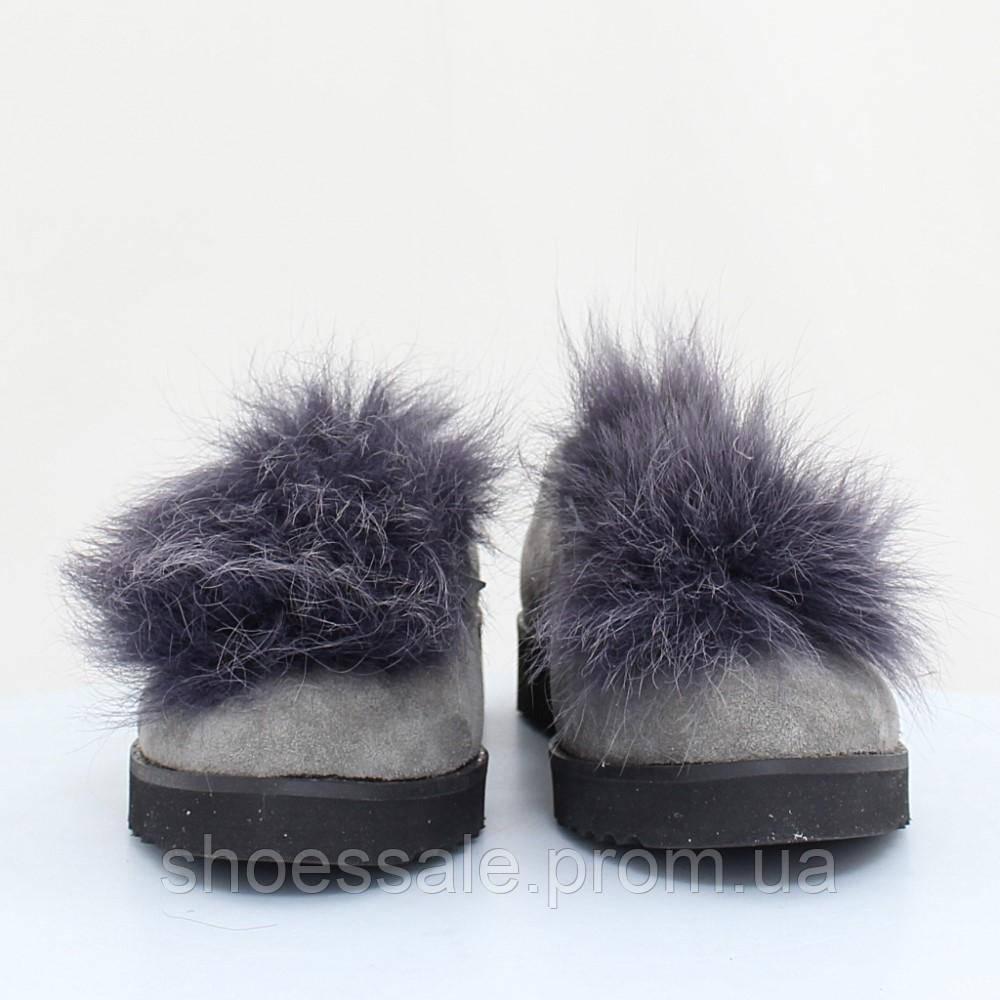 Женские туфли Gama (49199) 2