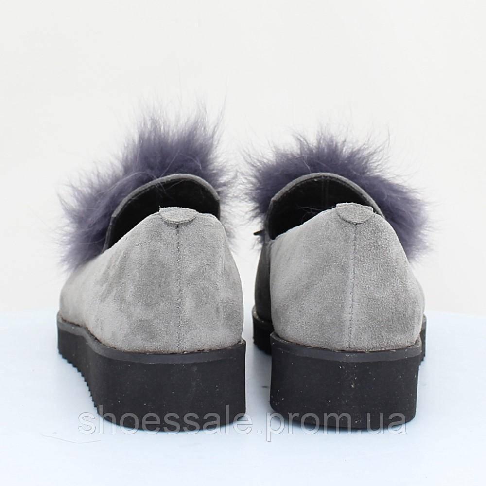 Женские туфли Gama (49199) 3