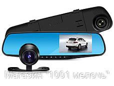 DVR T605 HD зеркало BlackBox 1080p!Опт, фото 3