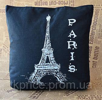 Стильная эко сумка Париж, фото 2