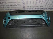 Бампер передний Fiat Qubo 08-- (Фиат Кубо), 735654333