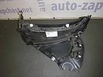 Подкрылок перед. левый Audi A4 B9 15-- (Ауди А4), 8W085387A