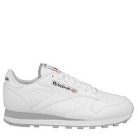 """Оригинальные кроссовки Reebok Classic Leather """"White"""