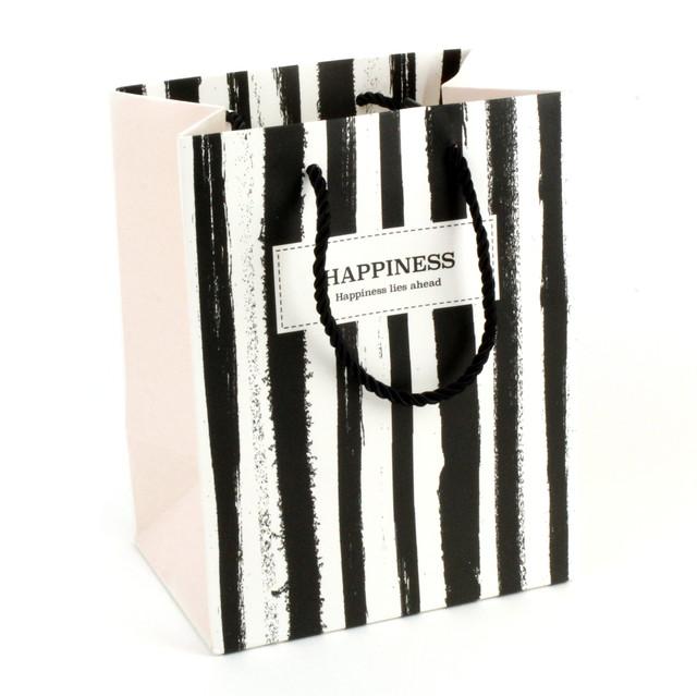Подарочный пакет Happiness lies ahead