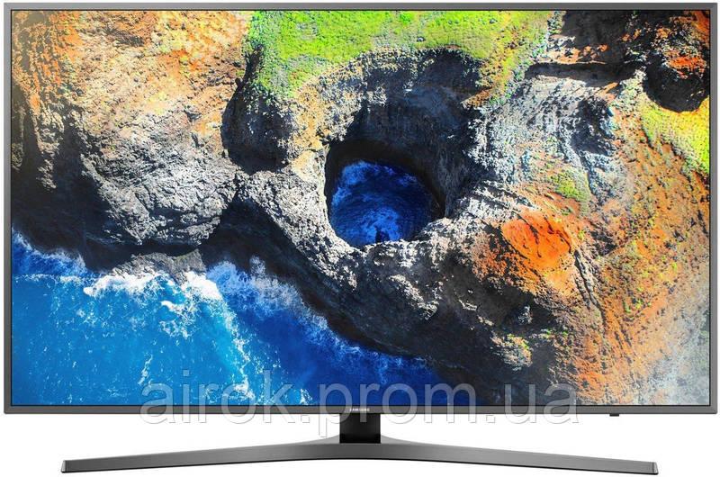 Телевизор SAMSUNG 40MU6450 (UE40MU6450UXUA)