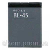 Аккумулятор PowerPlant Nokia BL-4S (2680,3600,7020, X3)
