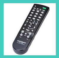 Универсальный пульт дистанционного управления 3-в-1 для телевизоров, проигрывателей VHS, DVD RM-139!Опт