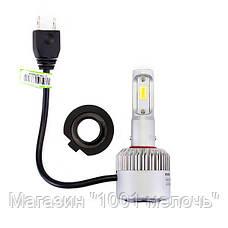 Светодиодная автомобильная лампа LED S2 H7!Лучший подарок, фото 2