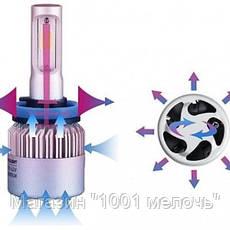 Светодиодная автомобильная лампа LED S2 H1!Лучший подарок, фото 2