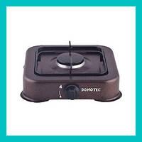 Газовая плита - таганок DOMOTEC MS-6601!Опт