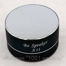 Портативная колонка Bo Speaker A11!Лучший подарок, фото 2