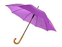 """Зонт-трость """"Радуга"""", фиолетовый (907018_OS)"""