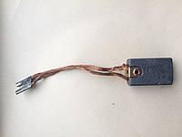 Щетки ЭГ4 16х32х50 к1-3 электрографитовые для прокатных станов, двигателей, генераторов и преобразователей, фото 1