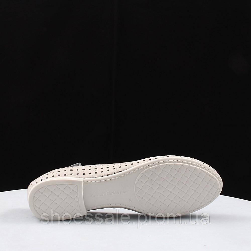 Женские балетки Mida (45917) 2