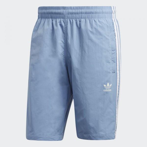 Мужские шорты Adidas Originals 3-Stripes (Артикул: CW1306)