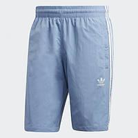 Мужские шорты Adidas Originals 3-Stripes (Артикул: CW1306), фото 1