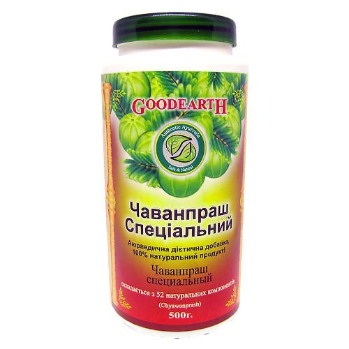 Чаванпраш специальный Goodcare Pharma 500 г