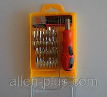 Отвертка с насадками (32 предмета) Heng Feng Tools HF-9829 (3-12)