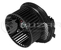 Вентилятор отопителя SKODA OCTAVIA A5 (04-)/VW GOLF V (03-) (AUTO A/C) (LFh 18K2) Luzar