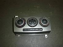 Переключатель печки Mazda 3 I 03-09 (Мазда 3), K1900BS3L