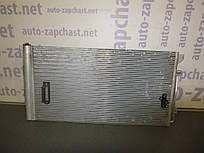Радиатор кондиционера (4,2  40V) Volkswagen Touareg I 02-10 (Фольксваген Таурег), 7L0820411F