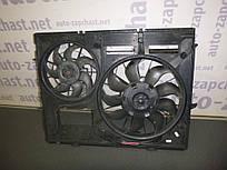 Вентилятор основной (4,2  40V ) Volkswagen Touareg I 02-10 (Фольксваген Таурег), 7L0959455E