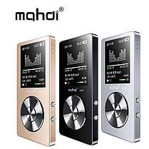 MP3 Плеер Mahdi M220 8Gb Серебро, фото 3