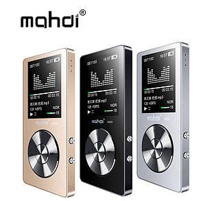 MP3 Плеер Mahdi M220 8Gb Черный, фото 2