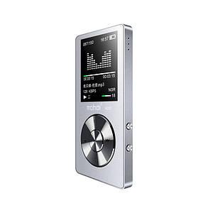 MP3 Плеер Mahdi M220 8Gb Серебро, фото 2