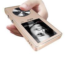 MP3 Плеер Mahdi M220 16Gb Золото, фото 2