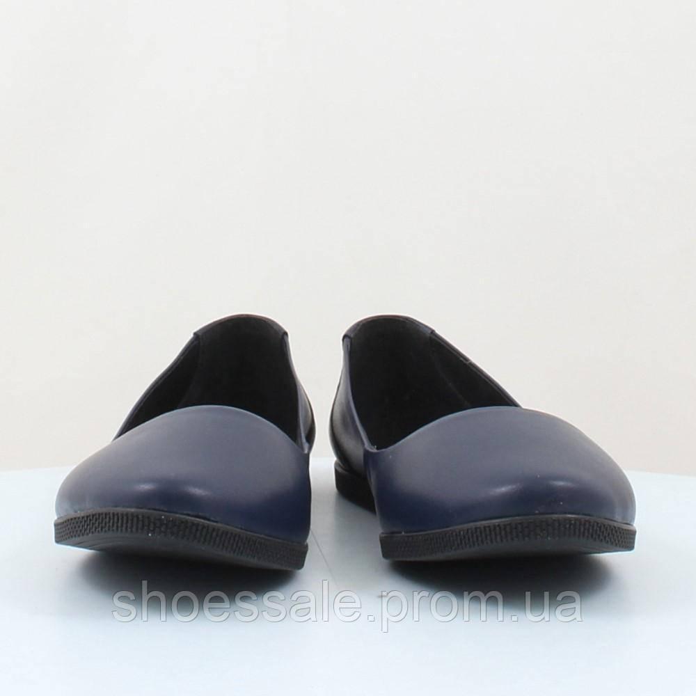 Женские балетки Gloria (49168) 2