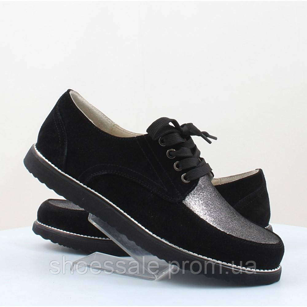 Женские туфли DIXI (49163)