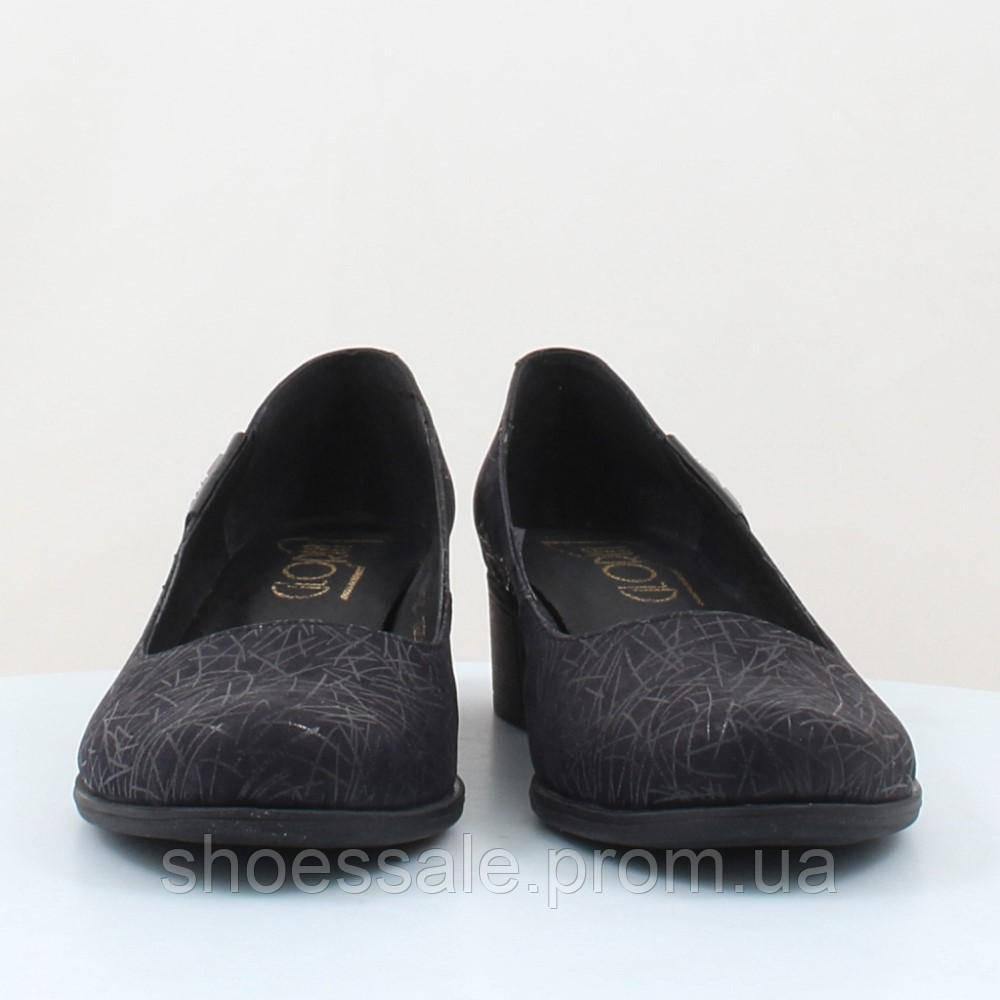 Женские туфли Gloria (49184) 2