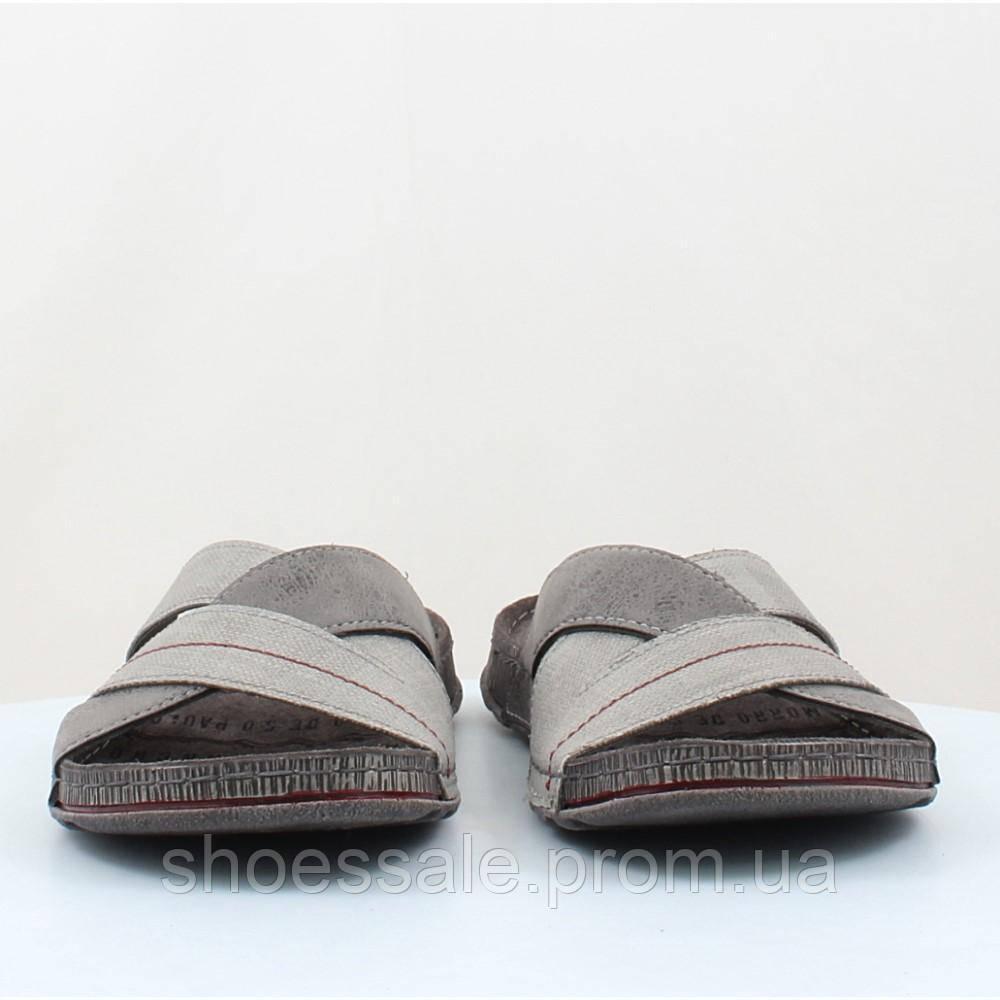 Мужские шлепанцы Inblu (49189) 2