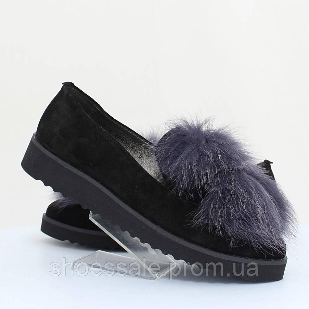 Женские туфли Gama (49200)