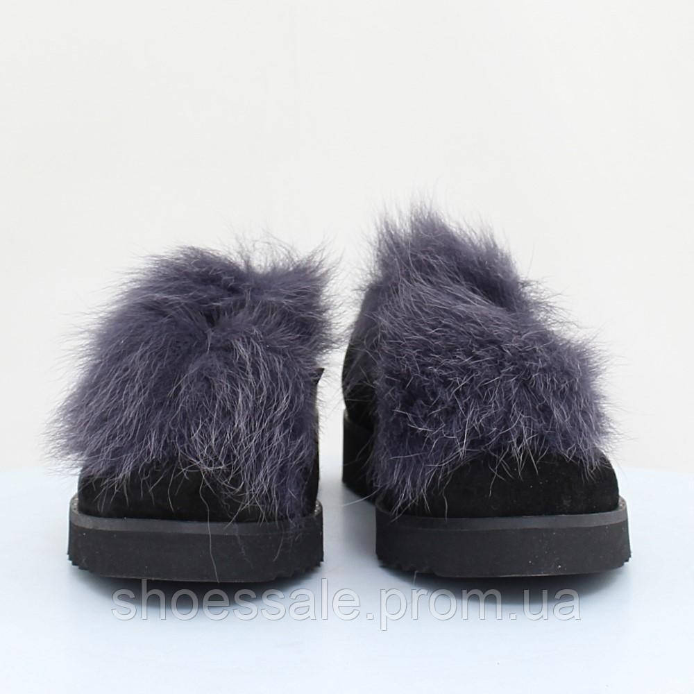 Женские туфли Gama (49200) 2