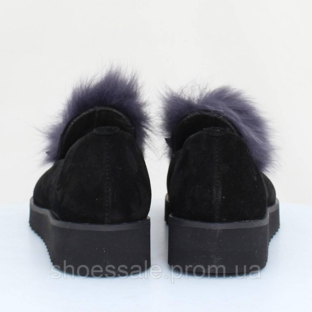 Женские туфли Gama (49200) 3