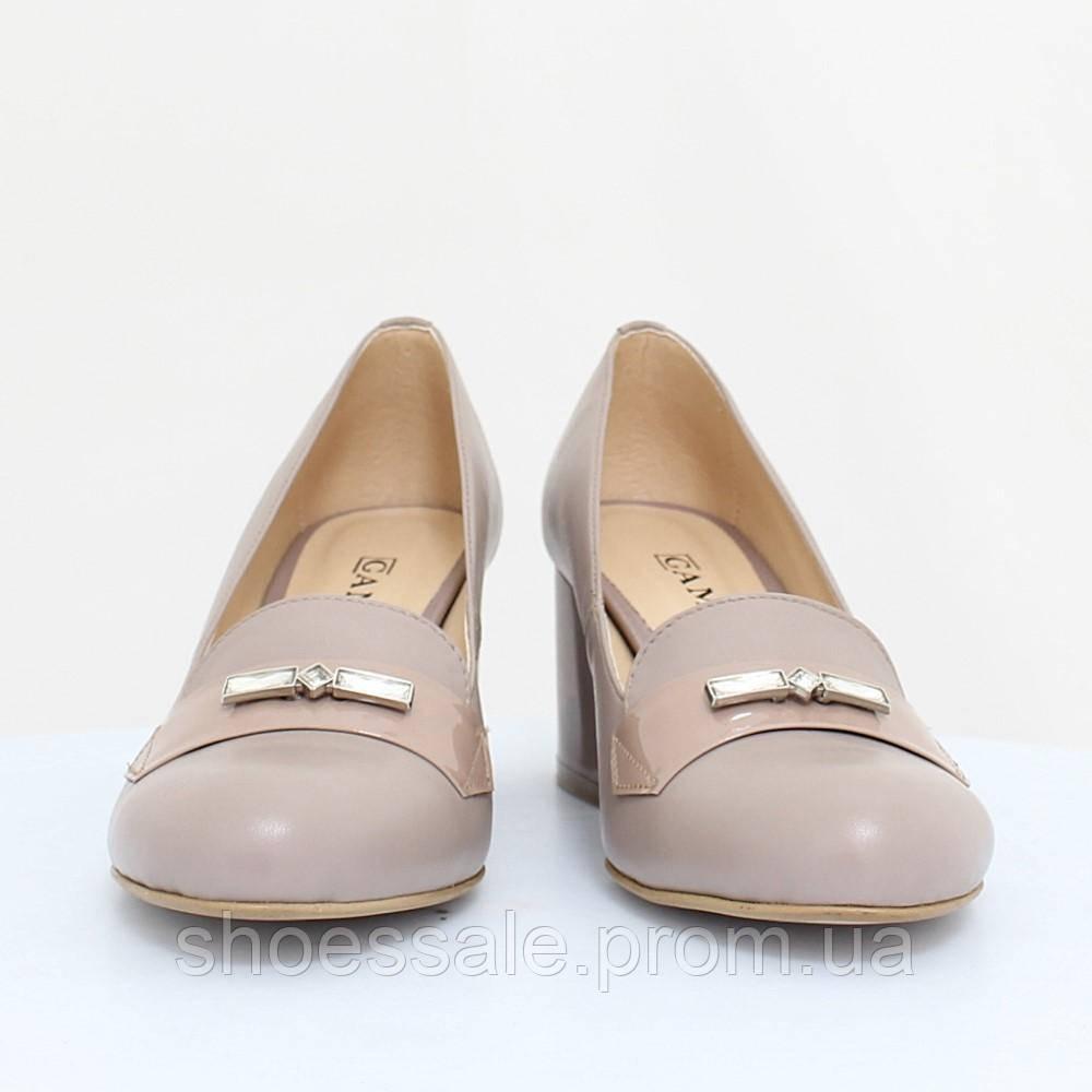 Женские туфли Gama (49201) 2