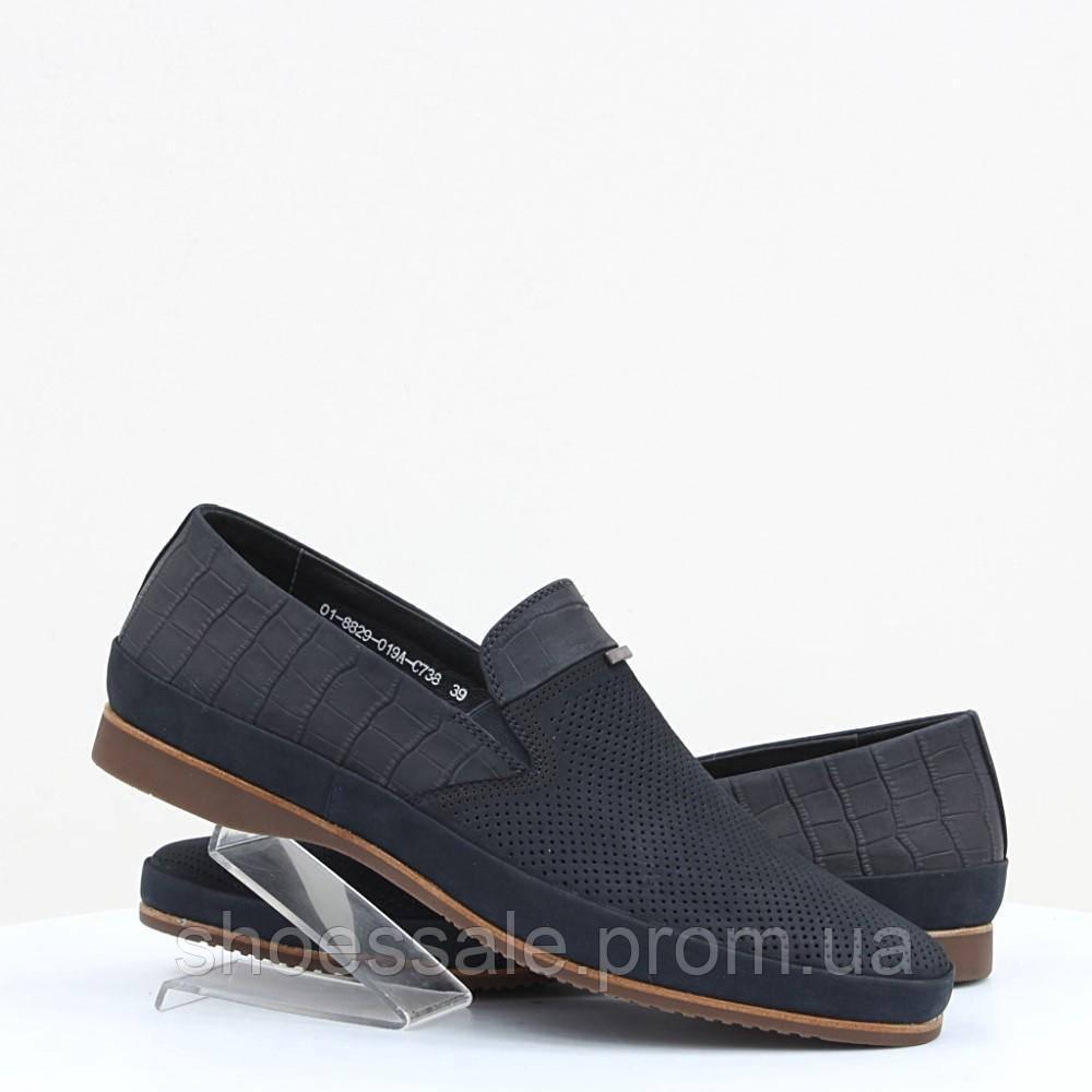 Мужские туфли Clemento (49330)