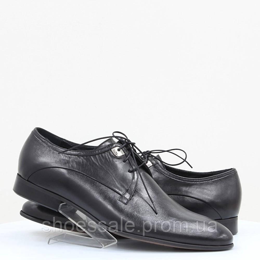 Мужские туфли Nik (49334)