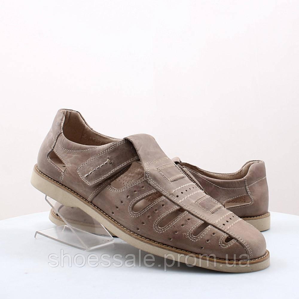 Мужские сандалии Mida (46186)