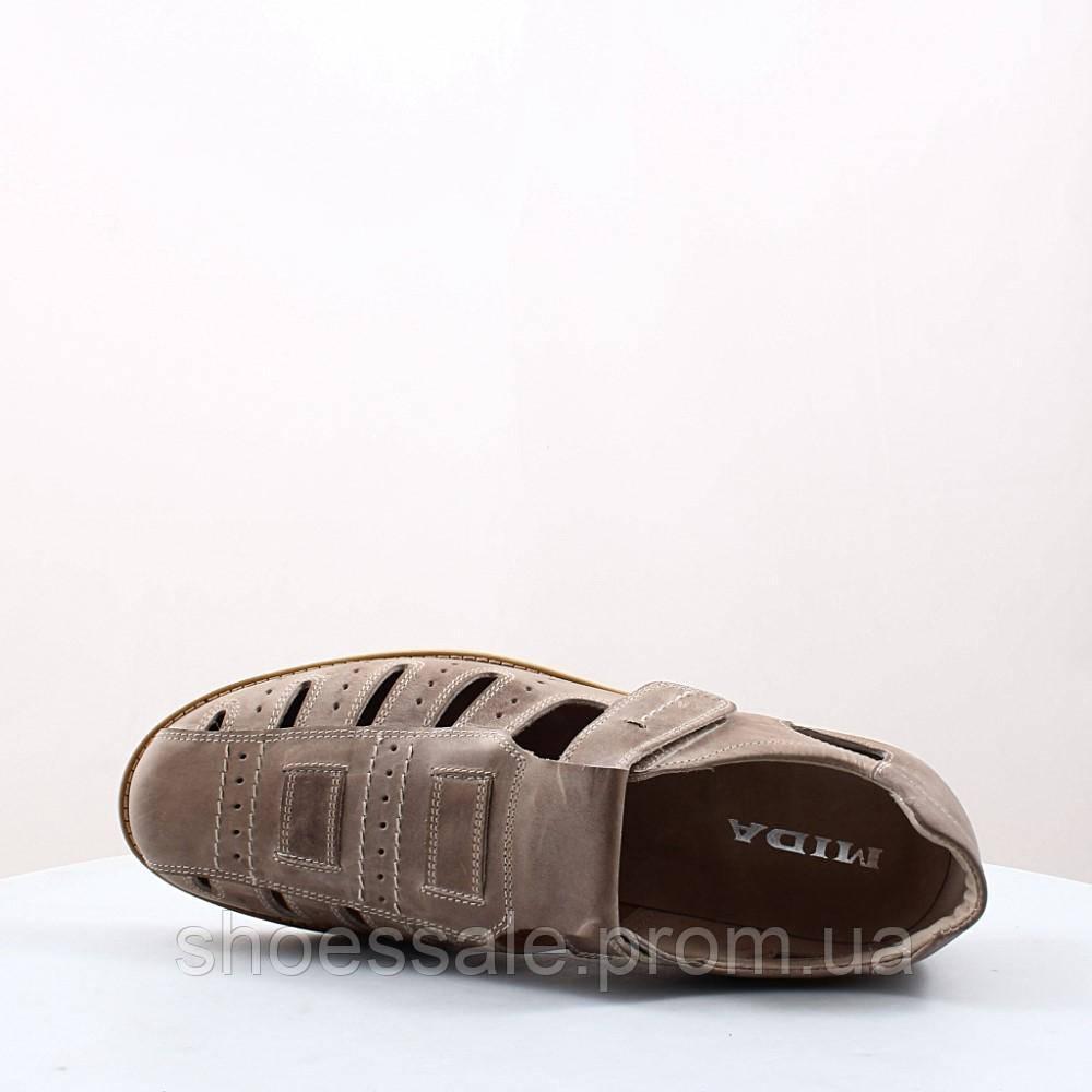 Мужские сандалии Mida (46186) 3