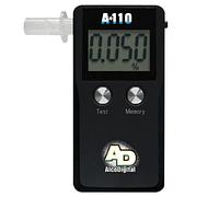 Алкотестер ALCODIGITAL A110S