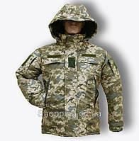 Куртка зимняя ЗСУ бушлат Patrol Jacket новая форма ММ-14